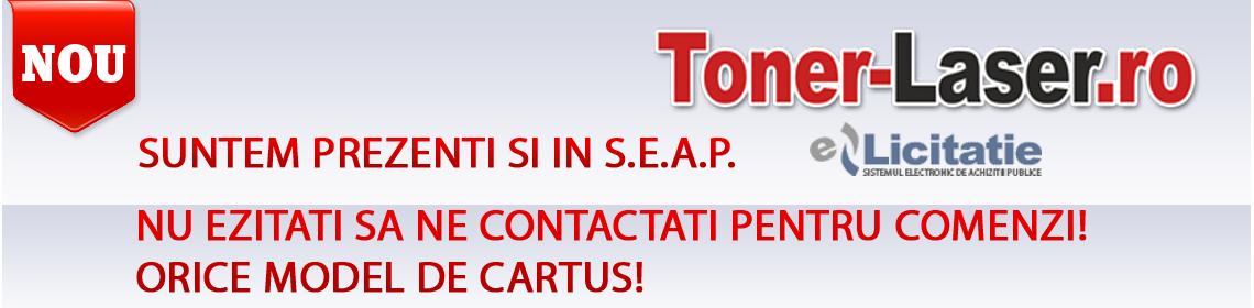 E-licitatie S.E.A.P.